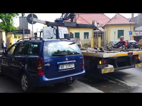 Ridicare esuata Sibiu 1