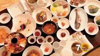 Món ăn giảm cholesterol trong máu - 7 Ngày Vui Sống [VTV9 - 02.03.2015]