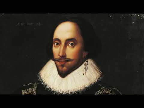 William Shakespeare (1/4) : Sa vie son œuvre