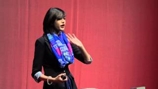 Redefining the perception of beauty | Zyrah Ashraf | TEDxYouth@AnnArbor