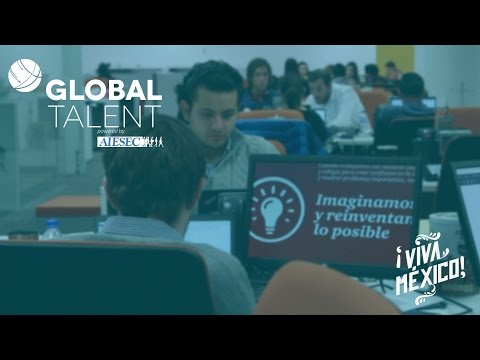 PwC Mexico and AIESEC: Internationalizing Mexico's economy | Global Talent