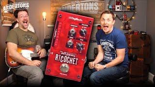 Digitech Ricochet Pedal - It