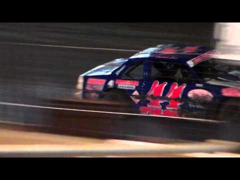 Kendall Rea Cardinal Motor Speedway (Clip1)