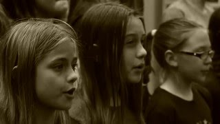 The Grateful Dead's 'Ripple' by The Barton Hills Choir - #DeadCoversProject