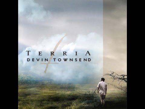 Devin Townsend - Deep Peace