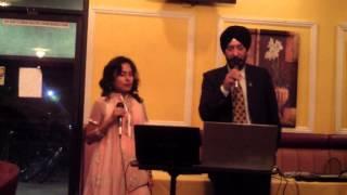 ManinderSethi and SmitaDas-Tumhe Yaad Hoga