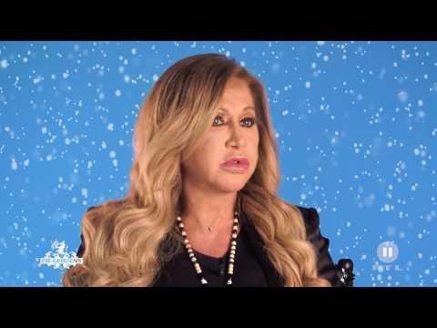 Die Geissens -  Carmen plaudert über X-Mas-Geschenke bei den Geissens - RTL II