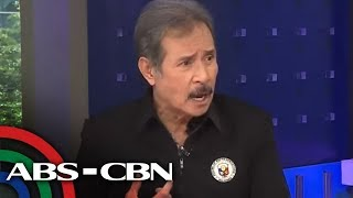 Headstart: House coup? Speaker Arroyo's election valid, says Solon
