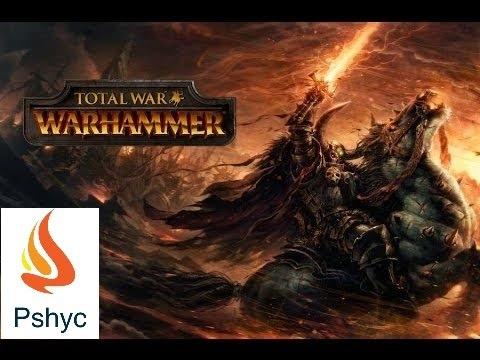 Total War Warhammer: Online Battle (Chaos VS Wood Elves) - Game 97 |