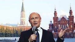 Putin warns U.S. against new missiles in Europe
