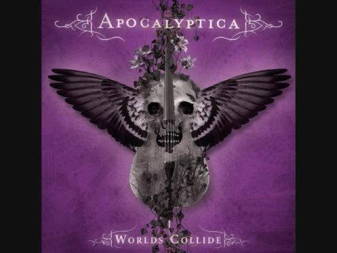 I Don't Care - Apocalyptica Feat. Adam Gontier (with lyrics)