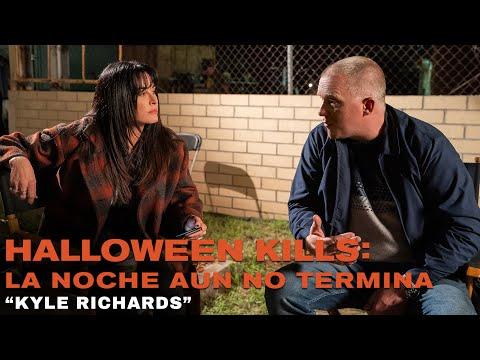 HALLOWEEN KILLS: La Noche Aún No Termina | Kyle Richards (Universal Pictures) HD