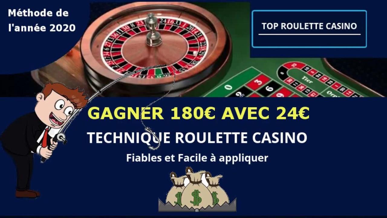 Roulette Casino Astuce Athome