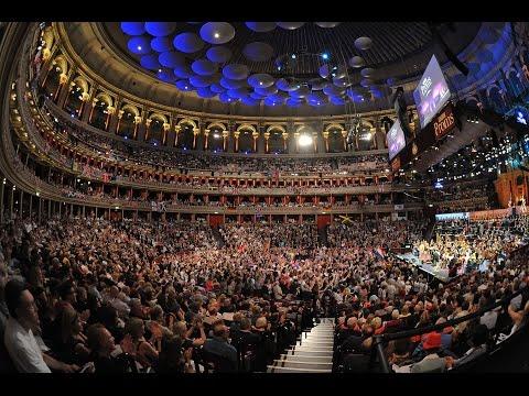 Kern, arr. Williams: 'Ol' Man River' - BBC Proms 2014