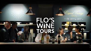 Flo's Wine Tours | Séjours Œnologique