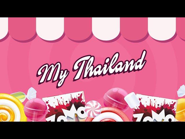 #MyThailand
