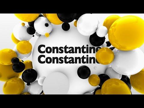 Select Focsani - Constantine Constantine (2013)