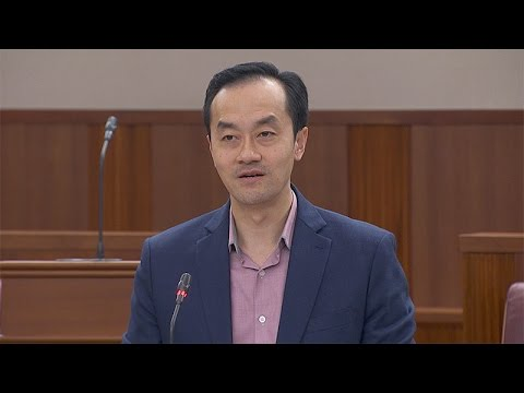 Speech by Minister of State Dr Koh Poh Koon during the Committee of Supply Debate 2017