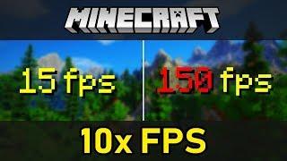 WIĘCEJ FPS w Minecraft  Mod do PVP - Labymod 3 [Poradnik]