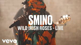 Smino - Wild Irish Roses (Live) - dscvr ARTISTS TO WATCH 2018