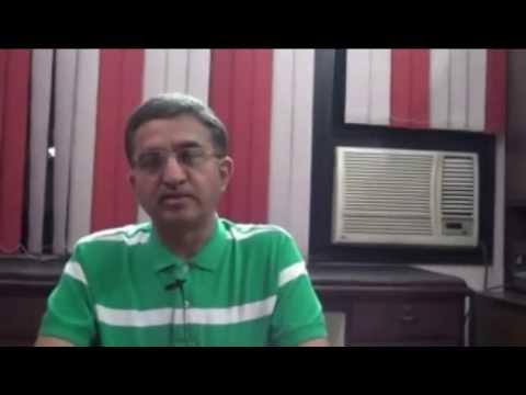 INSIGHT  : DR RAJEEV GUPTA ` HEROIN ADDICTION (CHITTA) IN PUNJAB -IN HINDI AND PUNJABI