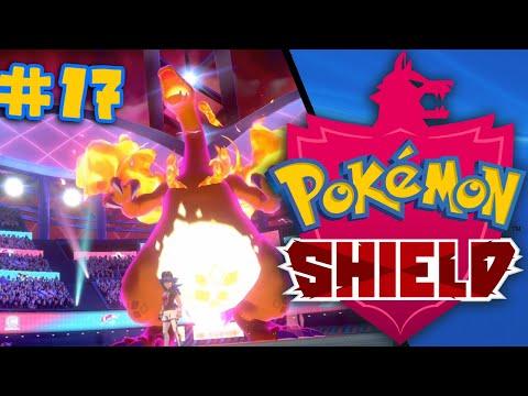 Pokémon Shield | Your New Champion! #17