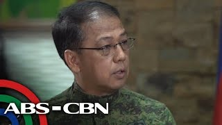 Baixar The World Tonight: Armed Forces chief defends Marcos' martial law declaration