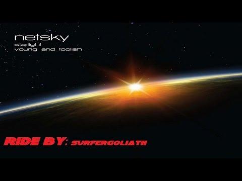 [AudioSurf] Netsky - Starlight Difficult: Elite [Download Mp3]