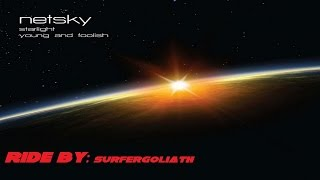 [AudioSurf] Netsky - Starlight Difficult: Elite [Download Mp3]