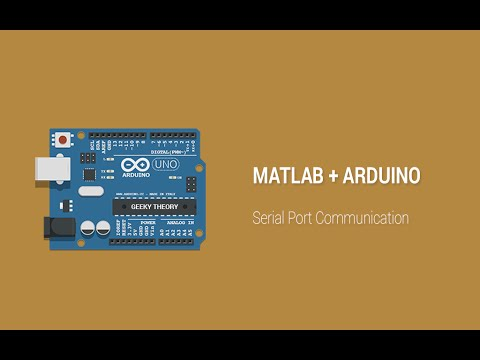 serial communication of arduino with matlab Abstract: this article presents the designing and construction of an electrohydraulic system controlled via the microcontroller atmega328p and the matlab software using the graphical programming environment simulink by means of programmable blocks these blocks achieve the communication through a com serial port.