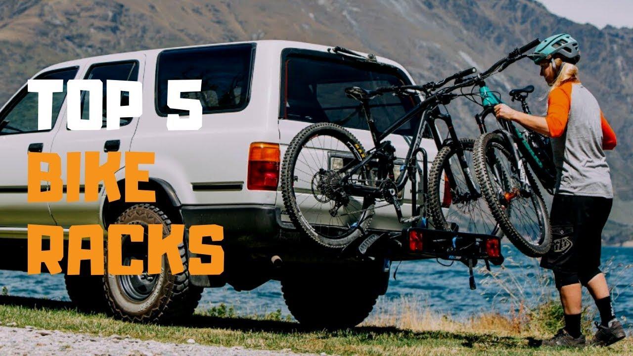 Best Bike Racks In 2019 Top 5 Bike Racks Review Youtube