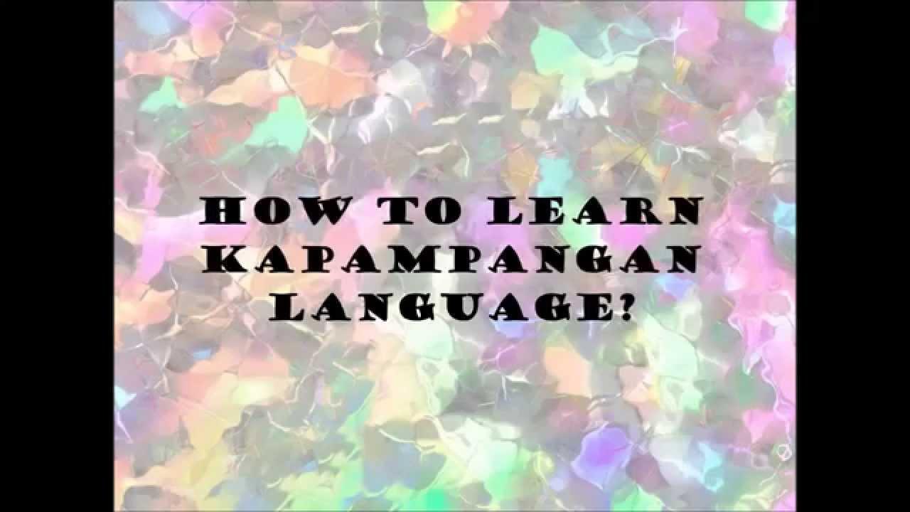 Learn ilocano free