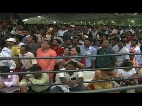 PM Shri Narendra Modi's speech at public meeting in Cuttack, Odisha : 26.05.2018