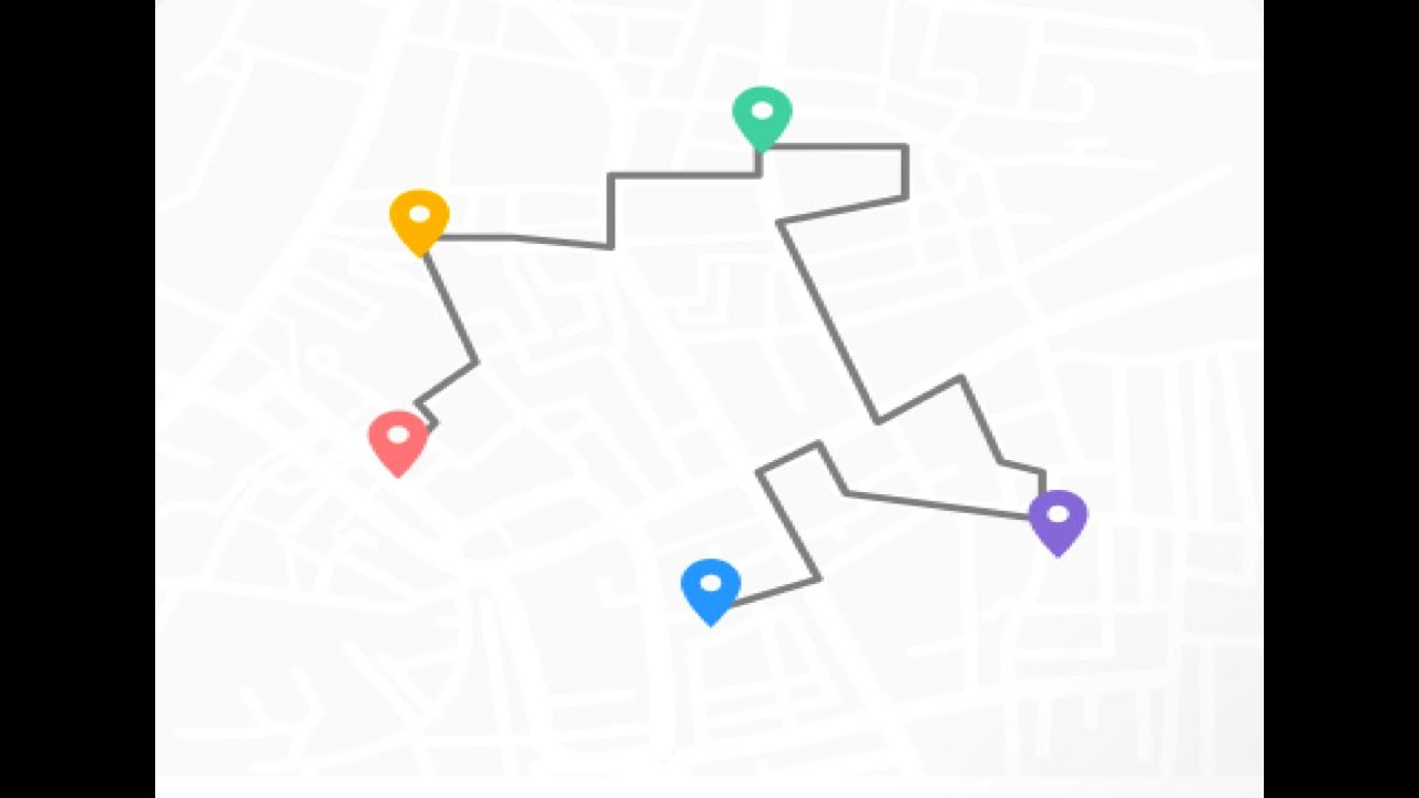 The Secret To Multi-Stop Route Planning: How to Optimize ... on map my distance, map my trip, map my run, map my drives, map my place, map sf 5k route, map my name, plan my route, map my city, map out a route trip, chart my route, map my state, mapping a route, map of my land,