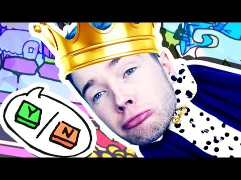QUEEN DANTDM AT YOUR SERVICE!!!