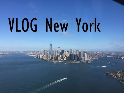 VLOG New York 2016