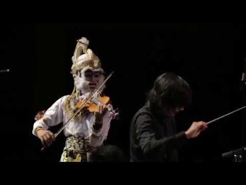 Anoman Obong - Arrangement by Vishnu Satyagraha | Ayodhya Symphony Orchestra