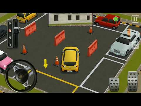 Dr. Parking 4 (SUD Inc.Racing) Android Game