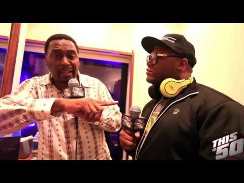Big Daddy Kane Talks Marriage; Didn't Sleep w/ Madonna