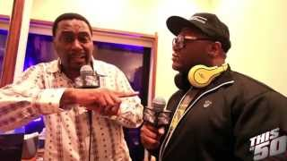 Big Daddy Kane Talks Marriage; Didn