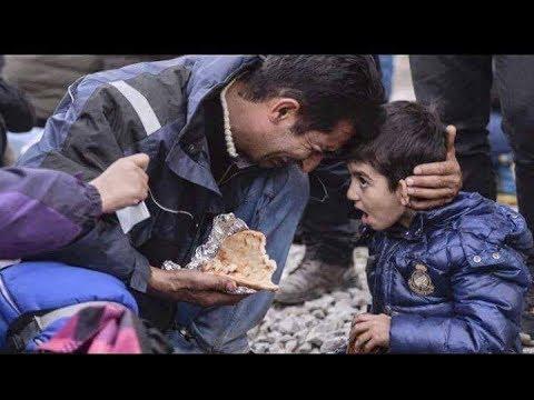 لا للجوع أسامة السلمان