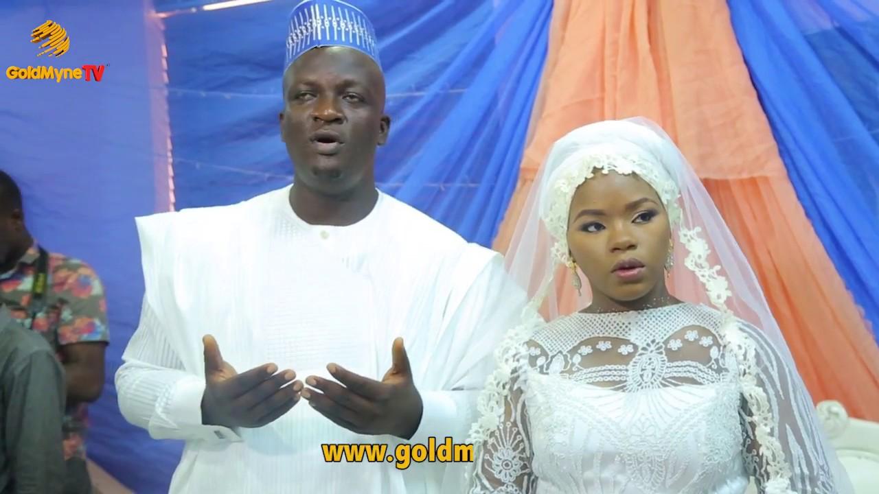 Typical Wedding Ceremony Songs: KAFILAT WEDS MORUF (NIKAH AND TRADITIONAL WEDDING CEREMONY