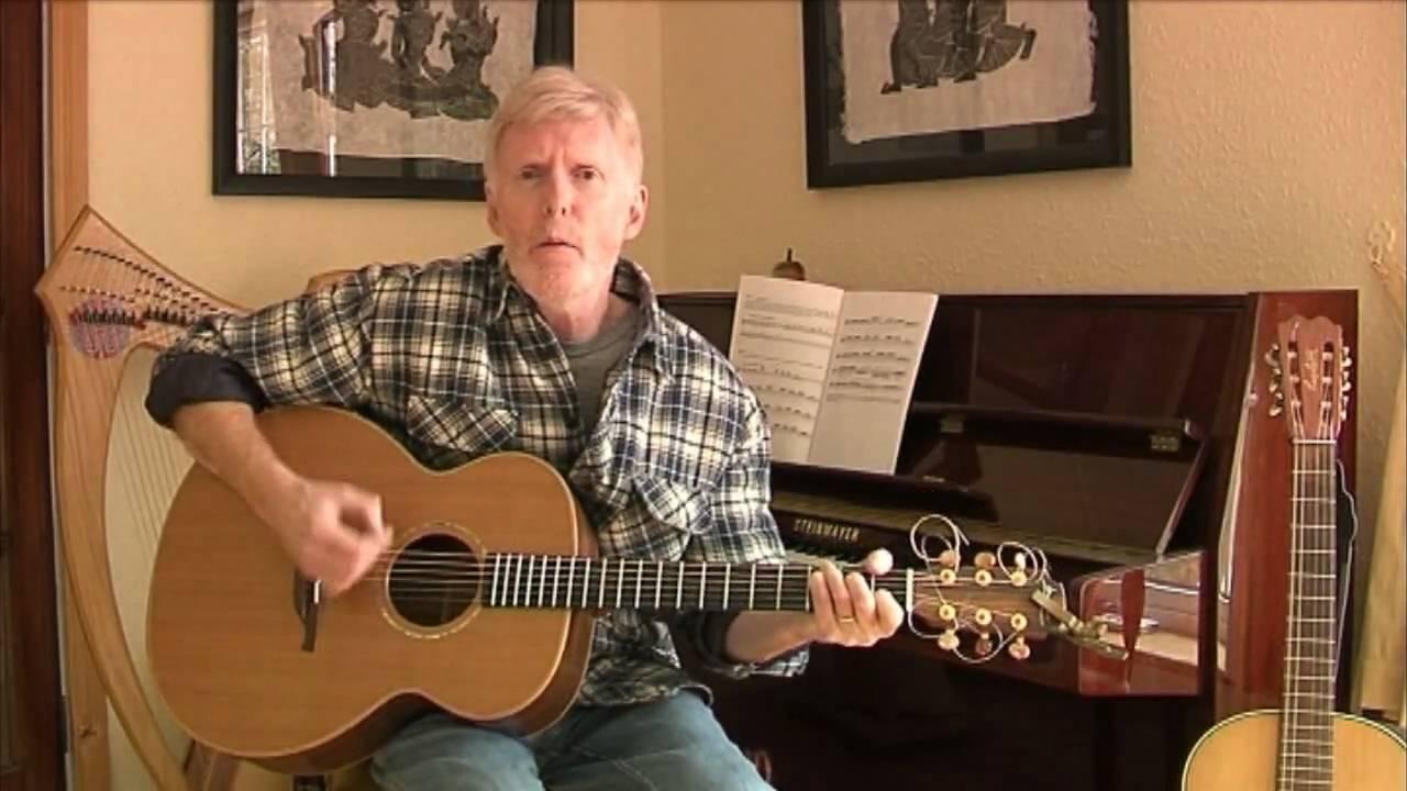 Guitar Tutorial Whiskey In The Jar Irish Folk Songs Youtube