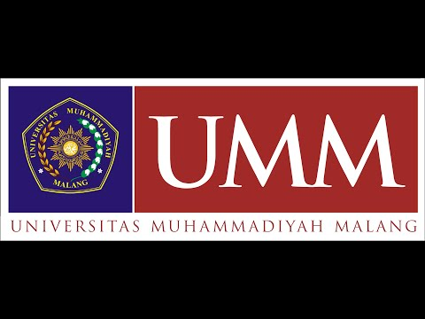 Penutupan PESMABA 2017 Universitas Muhammadiyah Malang, Kamis 7 September 2017.