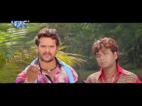 Khiladi Bhojpuri Movie (2016) Hd R...K...