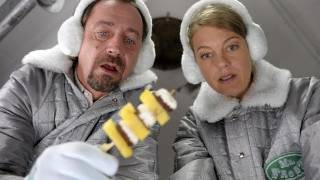 Arschkalt | Kino-Trailer HD