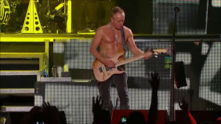 Def Leppard - Rock of Ages | Photograph (Live)