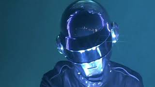 Daft Punk   One More Time (Live)