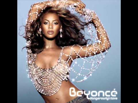 Beyoncé - Naughty Girl