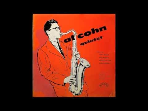 Al Cohn Quintet.